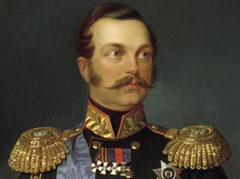 Александр ii личность и правитель